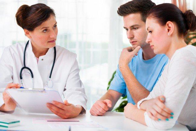 7. Problemy z zajściem w ciążęPoczęcie dziecka niekiedy w przypadku niektórych par bywa bardzo trudne. Najważniejsze jest jednak to, aby nigdy się nie poddawać, bo nawet jeżeli naturalne zapłodnienie nie jest możliwe to istnieje rozwiązanie w postaci zapłodnienia in vitro.