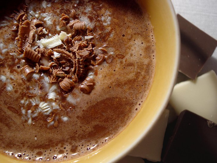 Gorzkie kakao 4,2 g Mg/1 kg