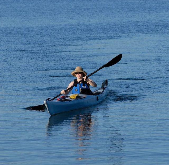 Krutynia - tam wybierz się na spływ kajakowy