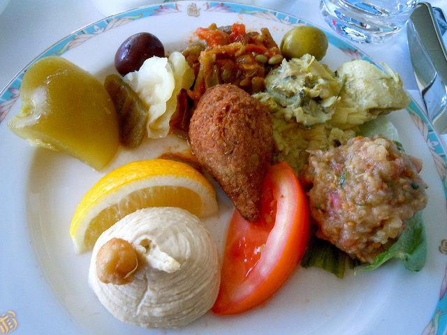 Kuchnia Arabska Kafeteriapl