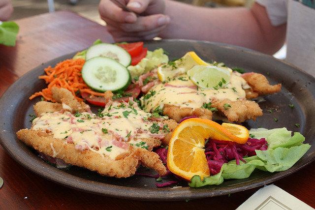 Kuchnia Czeska Kafeteria Pl