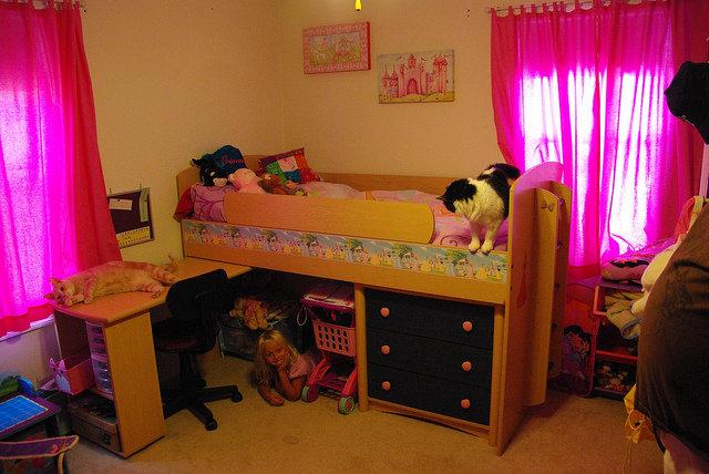 łóżko Dla Dziecka Kafeteriapl