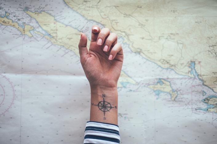Małe Tatuaże Ciekawe I Dyskretne Wzory Dla Dziewczyn