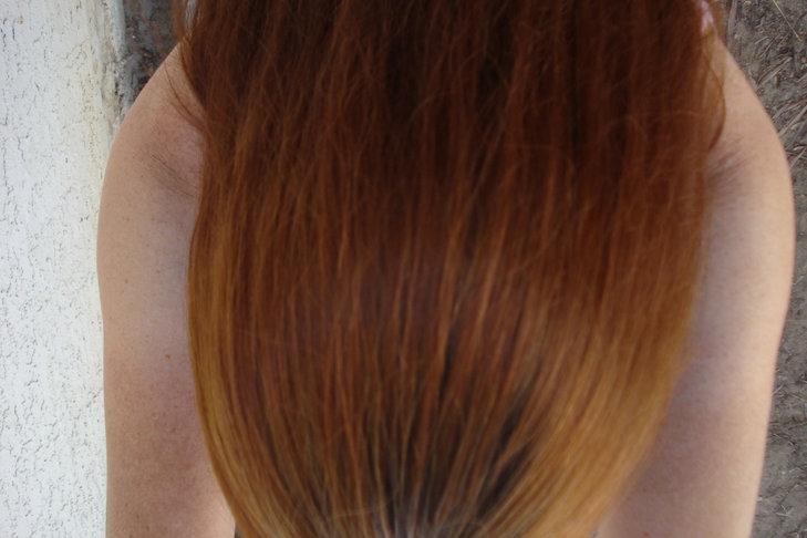 domowa mikstura przeciw wypadaniu włosów