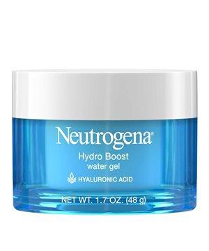 Neutrogena, Hydro Boost, Water Gel [Aqua Gel] (Nawadniający żel do cery normalnej i mieszanej)