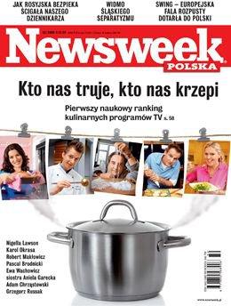Ranking Kucharzy W Newsweeku Kafeteriapl