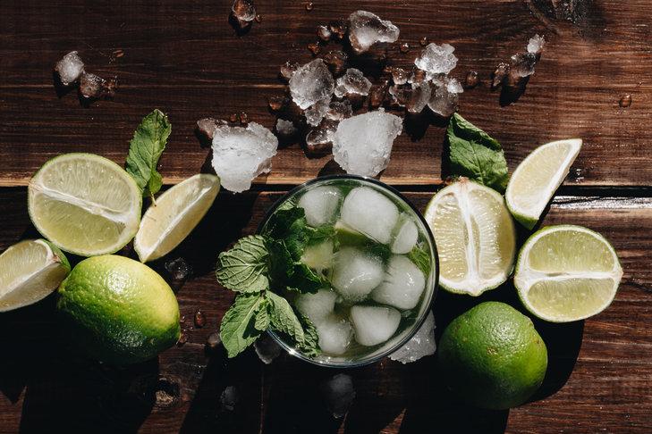 Mohito (Mojito). Jak przygotować ten drink?