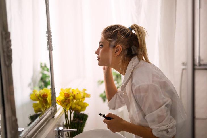 Baza pod podkład ułatwi aplikację produktów do makijażu i zwiększy ich trwałość