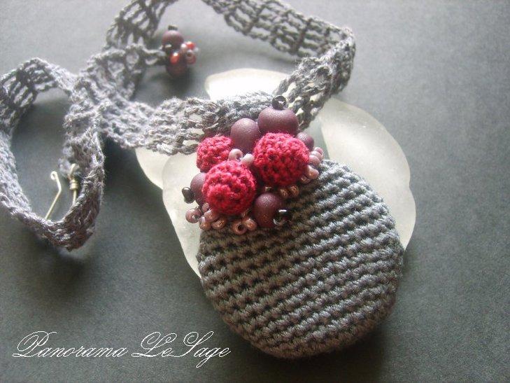 Biżuteria hand made Panorama LeSagne