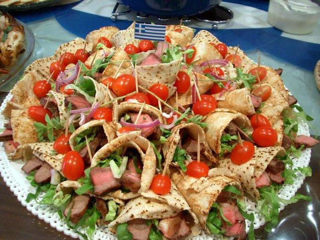 Tradycyjne Potrawy Kuchni Greckiej Kafeteria Pl