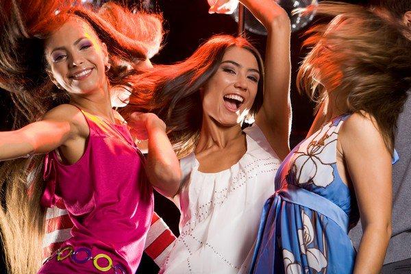 1. Podczas tańca nasz mózg wytwarza hormony szczęścia