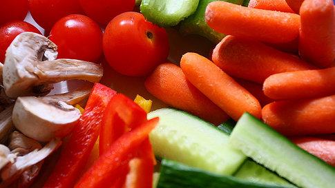 Dieta Wegetarianska Jadlospis Kafeteria Pl